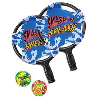 Smash 'N' Splash Paddle Game