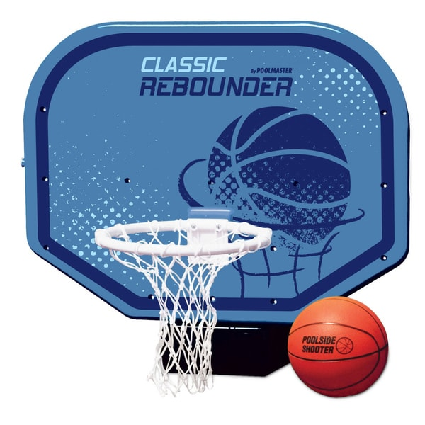 Pro Poolside Basketball Game Free Shipping Today 15439138