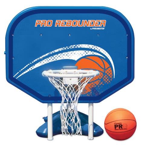 Pro Rebounder Basketball Game