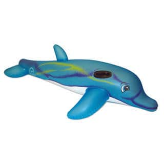 Dolphin Jumbo Rider Water Inflatable|https://ak1.ostkcdn.com/images/products/8086302/P15439156.jpg?impolicy=medium