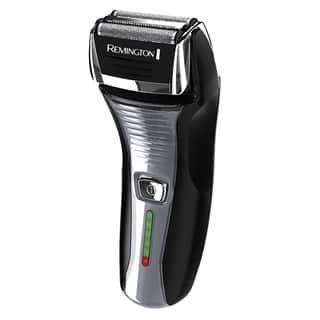 Remington F5 Rechargeable Foil Interceptor Shaver|https://ak1.ostkcdn.com/images/products/8086532/P15439367.jpg?impolicy=medium