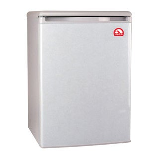 Igloo White 3.2-cubic-foot Mini Fridge