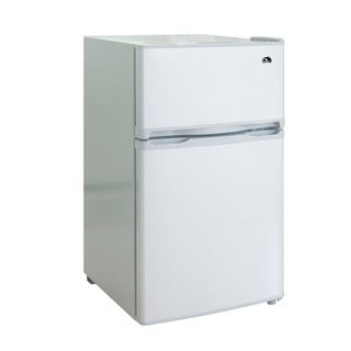 Igloo 3.2 Cubic Foot 2-door Fridge