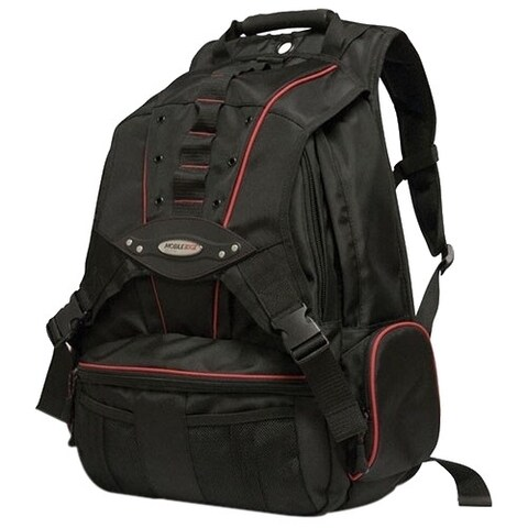 """Mobile Edge Premium Carrying Case (Backpack) for Apple 17.3"""" Notebook"""