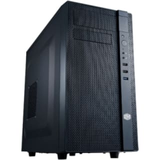Cooler Master N200 System Cabinet|https://ak1.ostkcdn.com/images/products/8086728/P15439545.jpg?impolicy=medium