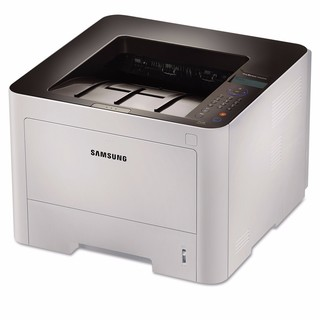 Samsung ProXpress M3820DW Laser Printer - Monochrome - 1200 x 1200 dp