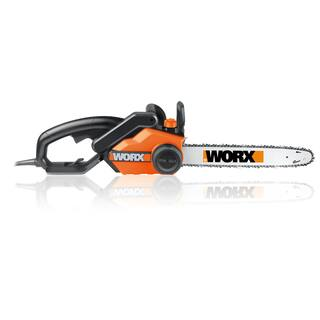 Worx WG303.1 14.5 Amp 16 in. Electric Chain Saw|https://ak1.ostkcdn.com/images/products/8086886/P15439689.jpg?impolicy=medium