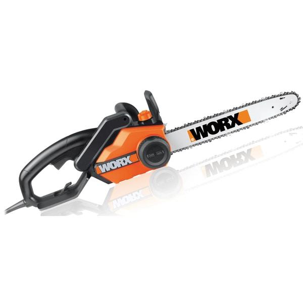 Positec WG303.1 WRX 16 CHAIN SAW 3.5 HP -  WORX
