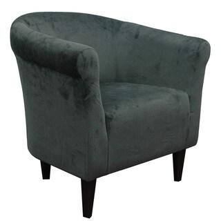 Savannah Microfiber Club Chair
