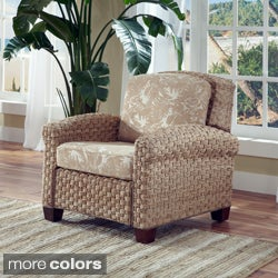 Home Styles Cabana Banana II Accent Chair