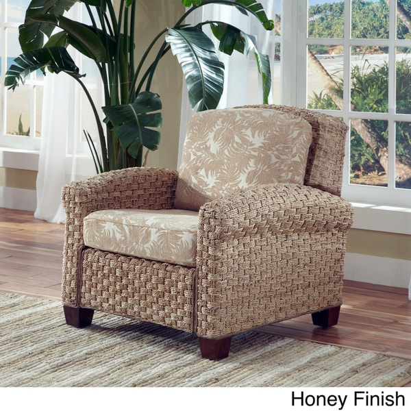 Shop Cabana Banana Ii Accent Chair By Home Styles Free