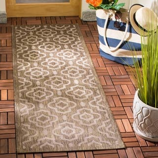 Safavieh Courtyard Rheta Indoor/ Outdoor Rug
