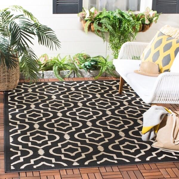 Safavieh Courtyard Rheta Indoor/ Outdoor Rug
