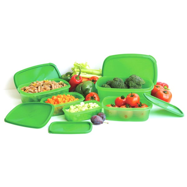 Original As Seen On Tv Always Fresh Containers 10 Piece Set