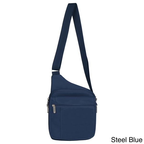 Travelon Messenger Sling Bag
