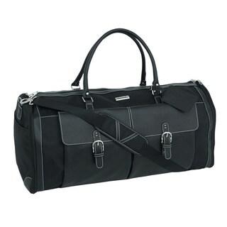 Mercury Luggage Coronado Select Hybrid Garment Duffel Bag