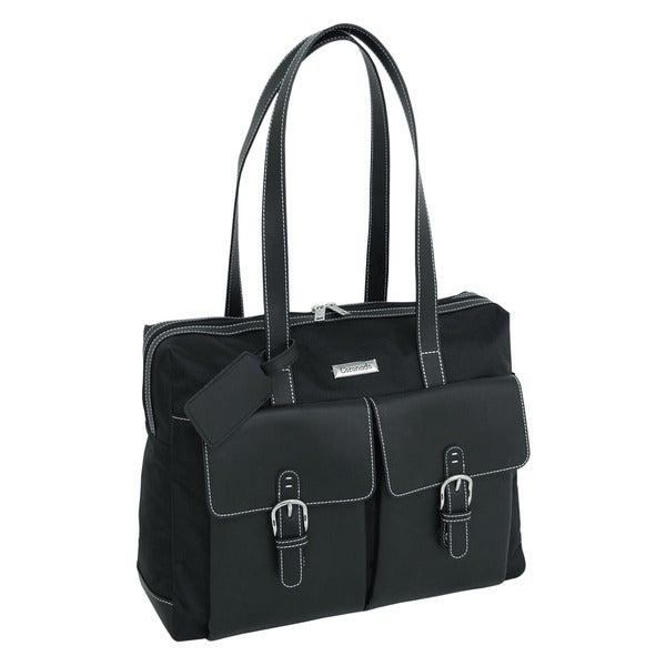 Mercury Luggage Coronado Select Travel Shoulder Tote Bag