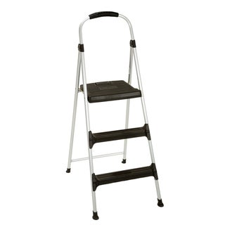 Link to Cosco Signature Three Step Stool Similar Items in Ladders