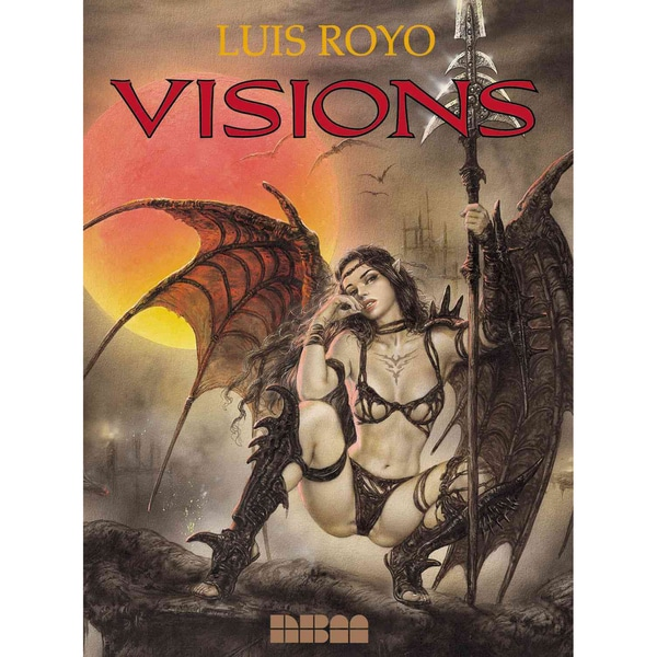Visions (Paperback)