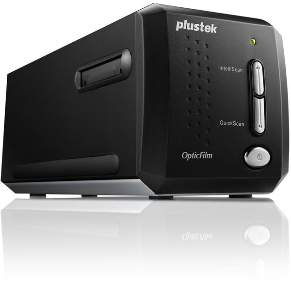 Plustek OpticFilm 8200i SE Film Scanner - 7200 dpi Optical