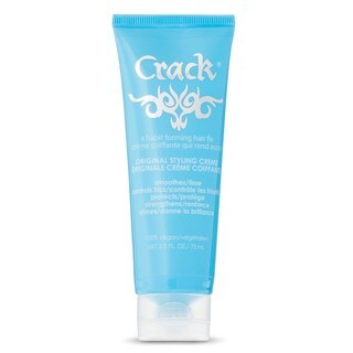 Crack Leave-In 2.5-ounce Original Styling Cream