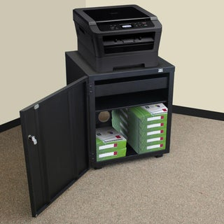 Heavy Duty Multipurpose Mobile Storage Cabinet