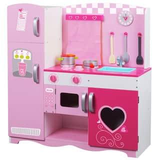 Classic World Pink Kitchen|https://ak1.ostkcdn.com/images/products/8089874/Classic-World-Pink-Kitchen-P15442185.jpg?impolicy=medium