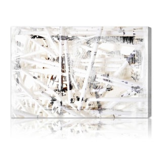 The Oliver Gal Artist Co. 'Marcella' Fine Art Canvas