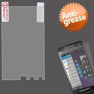 INSTEN Anti-grease Screen Protector for Blackberry Z10