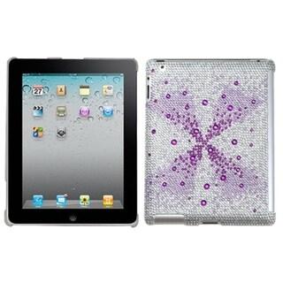 INSTEN SmartSlim Tablet Case Cover for Apple iPad 2/ 4