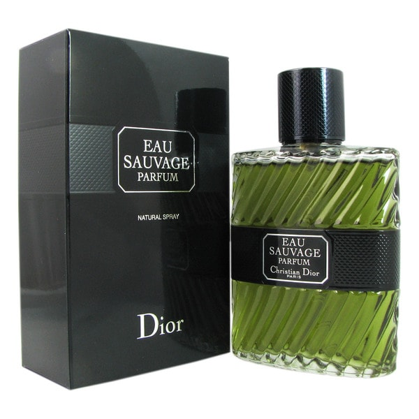 shop dior eau sauvage men 39 s 3 4 ounce eau de parfum spray. Black Bedroom Furniture Sets. Home Design Ideas