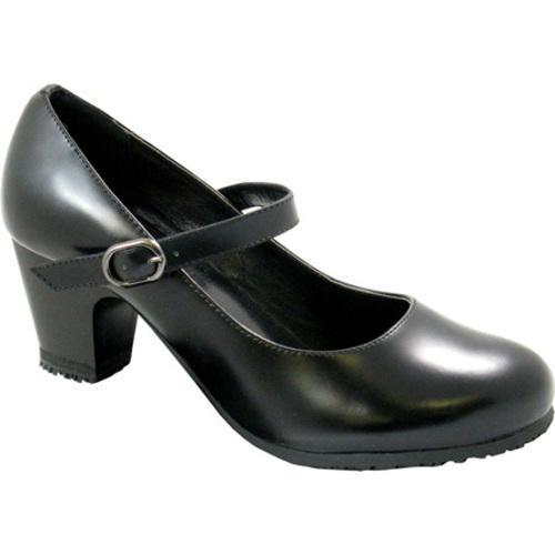 Genuine Grip Footwear Mary Jane (Women's) mkoXtV
