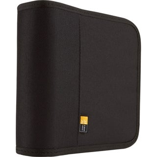 Case Logic 24 Capacity Nylon CD / DVD Wallet