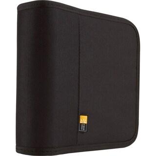 Case Logic 24 Capacity Nylon CD / DVD Wallet
