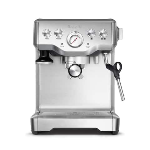 Breville BES840XL Infuser Espresso Machine