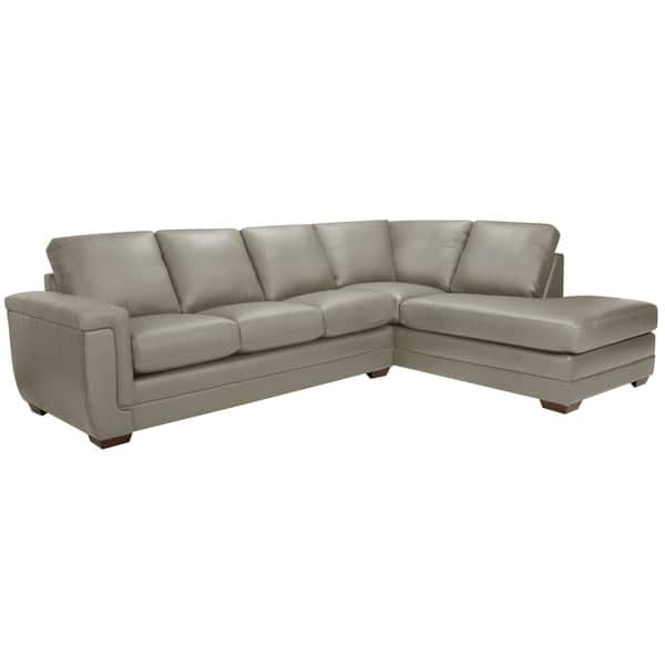 Super Shop Porsche Top Grain Italian Leather Sectional Sofa 36 5 Gmtry Best Dining Table And Chair Ideas Images Gmtryco