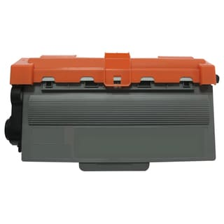 Brother TN750 Compatible Black Toner Cartridge (Remanufactured)