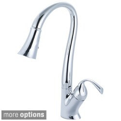 Estate by Pioneer Calla Collection Single-handle Kitchen Pulldown Faucet