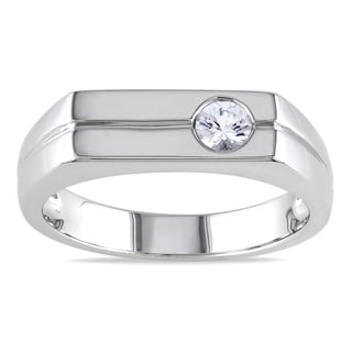 Sterling Silver Mens Wedding Bands Groom Wedding Rings Shop