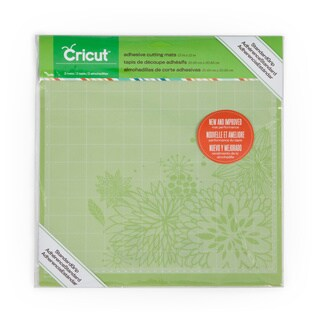 Cricut Adhesive 12x12 Cutting Mats (Set of 2)|https://ak1.ostkcdn.com/images/products/8093639/P15445257.jpg?_ostk_perf_=percv&impolicy=medium