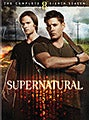 Supernatural: The Complete Eighth Season (DVD)