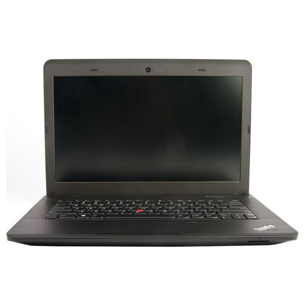 """Lenovo ThinkPad Edge E431 62775AU 14"""" LCD Notebook - Intel Core i5 (3"""