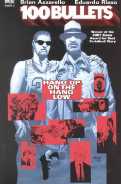 100 Bullets 3: Hang Up on the Hang Low (Paperback)