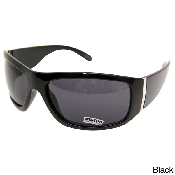 Women's 'Lush' Plastic Wrap Sunglasses