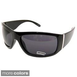 Women's 'Lush' Plastic Wrap Sunglasses