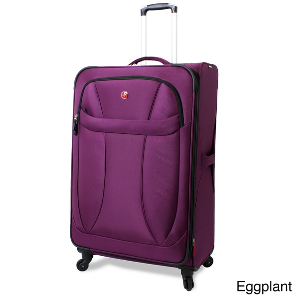 Wenger Swiss Gear Neolite 29-inch Expandable Lightweight Spinner ...