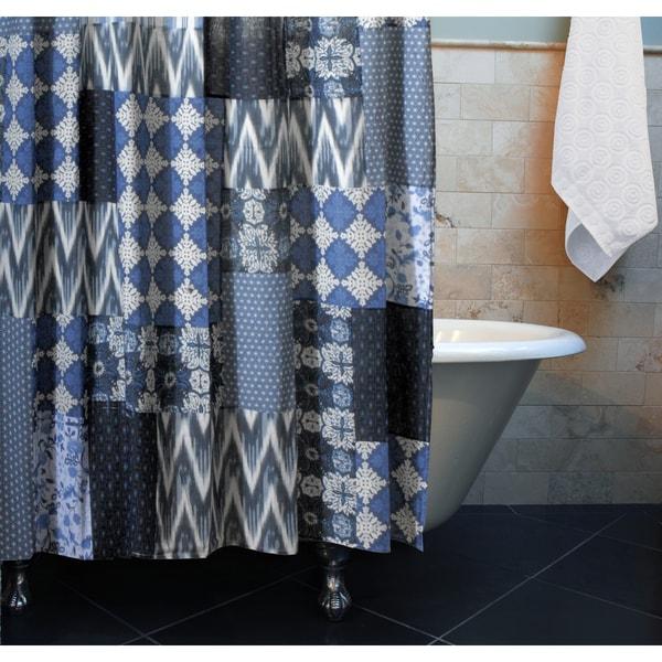 Shop Greenland Home Fashions Santorini Patchwork Cotton