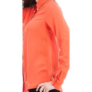 Stanzino Women's X-back Long Sleeve Shirt