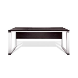 Jesper Office 500 Espresso Executive Desk