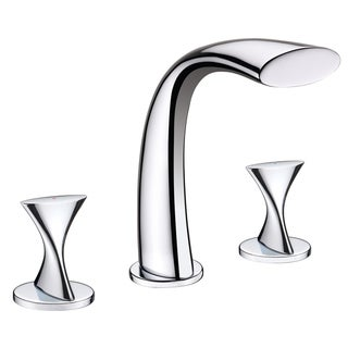 Fontaine Adelais Chrome Roman Tub Faucet
